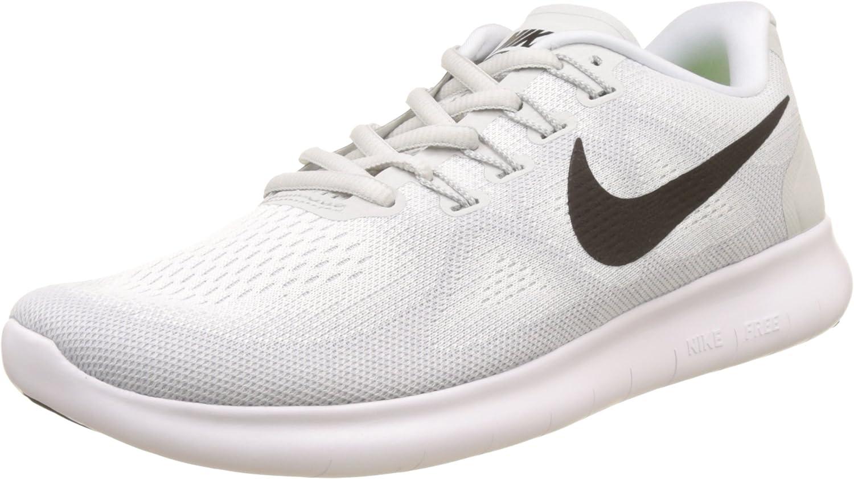 Nike Nike Free RN 2017 - Zapatillas de Entrenamiento Hombre ...