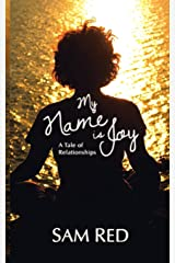 My Name is Joy Kindle Edition
