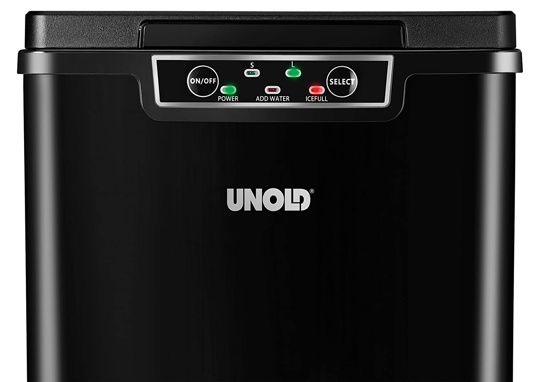 Mini Kühlschrank Unold : Unold wasserkocher blitzkocher design mediamarkt