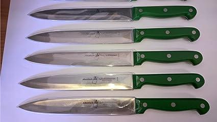 Cuchillo rebanador Vieja BACHMANN r9454 Cuchillo de cocina ...
