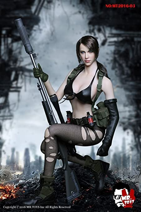 Sexy sniper game