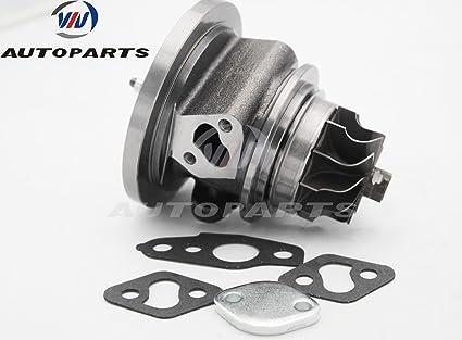 CHRA 17202-54030 for Turbocharger 17201-54030 for Toyota 2LT