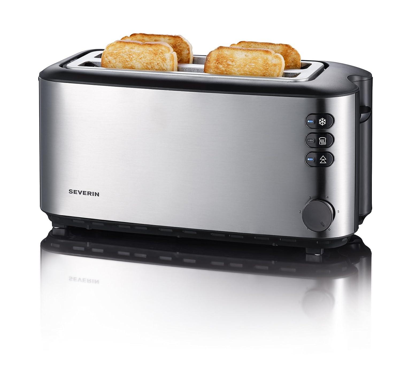 Toaster Test 2016: Die besten Testsieger im Vergleich