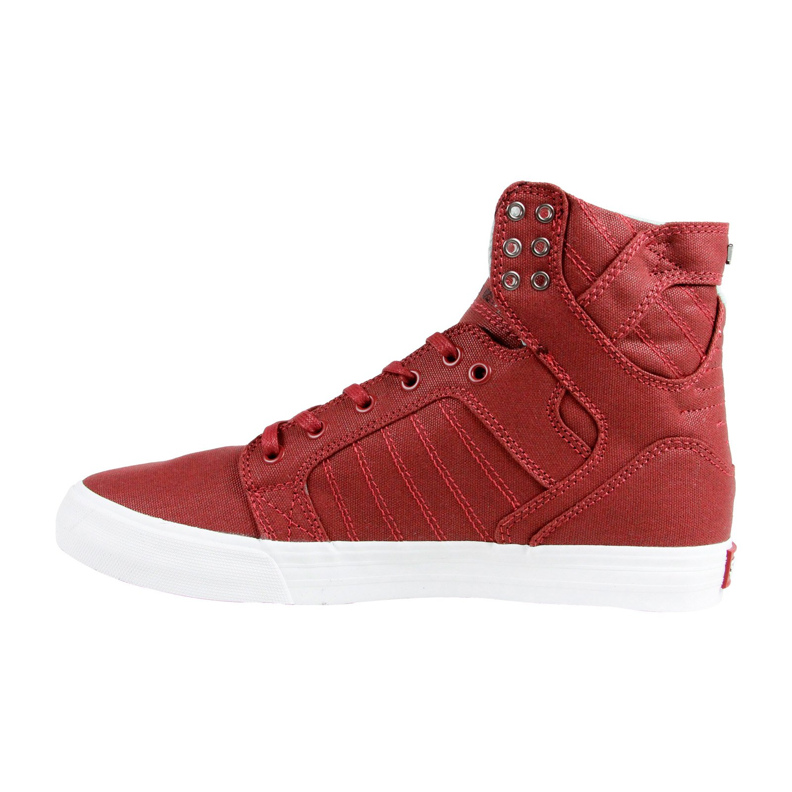 Supra Mens Skytop Shoes Size 9.5