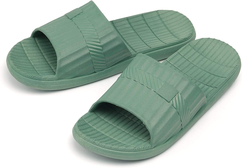 WINZYU Women Slippers Summer Non-Slip