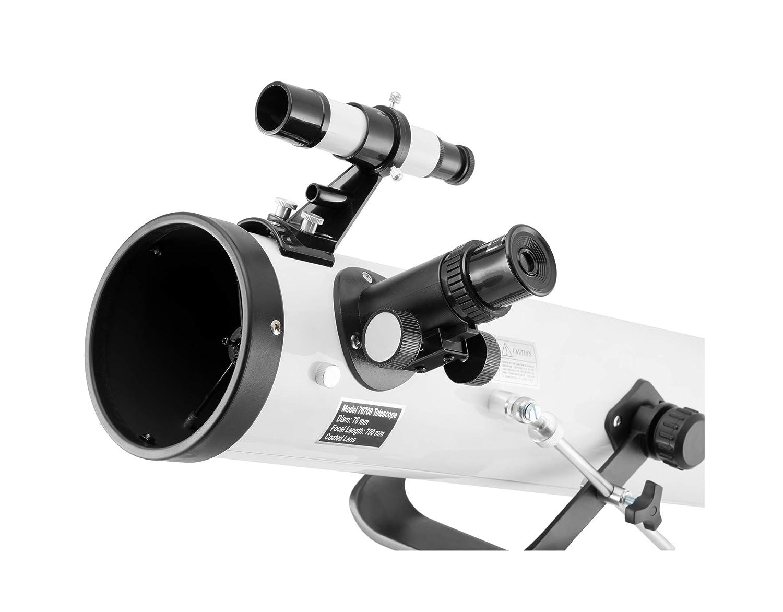 Ts optics starscope767 teleskop für kinder: amazon.de: kamera