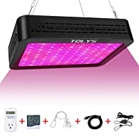 TOLYS 1000W Full Spectrum LED Grow Light