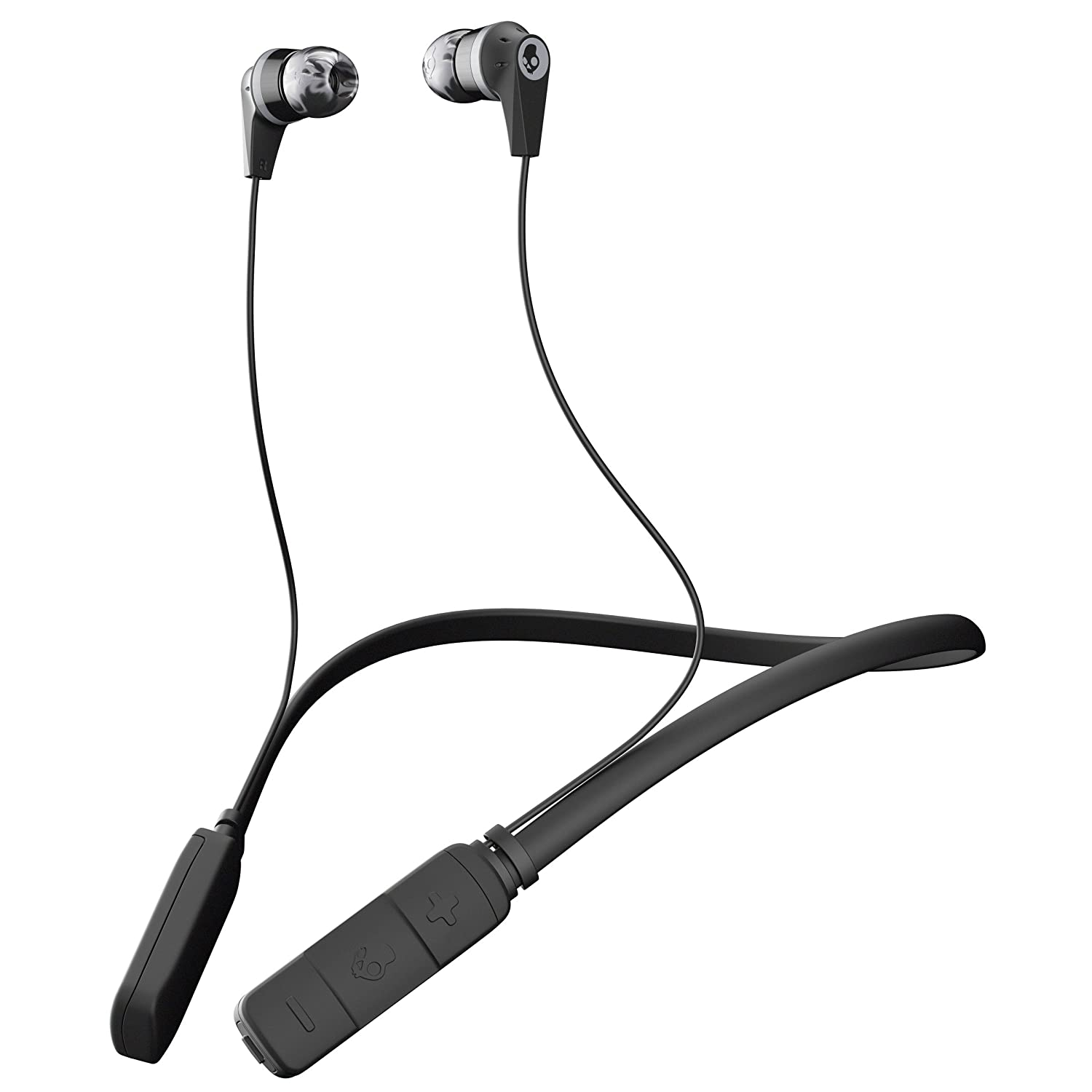 Skullcandy Ink'd Bluetooth Wireless in-Ear Earbuds with Mic