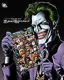 Cover Story Dc Comics Art Of Brian Bolland HC