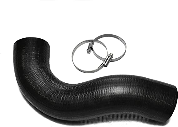 BRAND NEW INTERCOOLER BOOST PIPE TURBO HOSE 144631KC0B