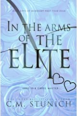 In the Arms of the Elite: A High School Bully Romance (Rich Boys of Burberry Prep Book 4) Kindle Edition