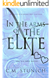 In the Arms of the Elite: A High School Bully Romance (Rich Boys of Burberry Prep Book 4)