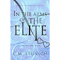 In the Arms of the Elite: A High School Bully Romance (Rich Boys of Burberry Prep Book 4) (English Edition)