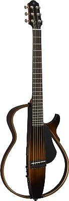 Yamaha Steel String Silent Guitar SLG200S