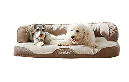 Fabulous Buy Icomfort Sleeper Sofa Pet Bed With Dual Action Cool Machost Co Dining Chair Design Ideas Machostcouk