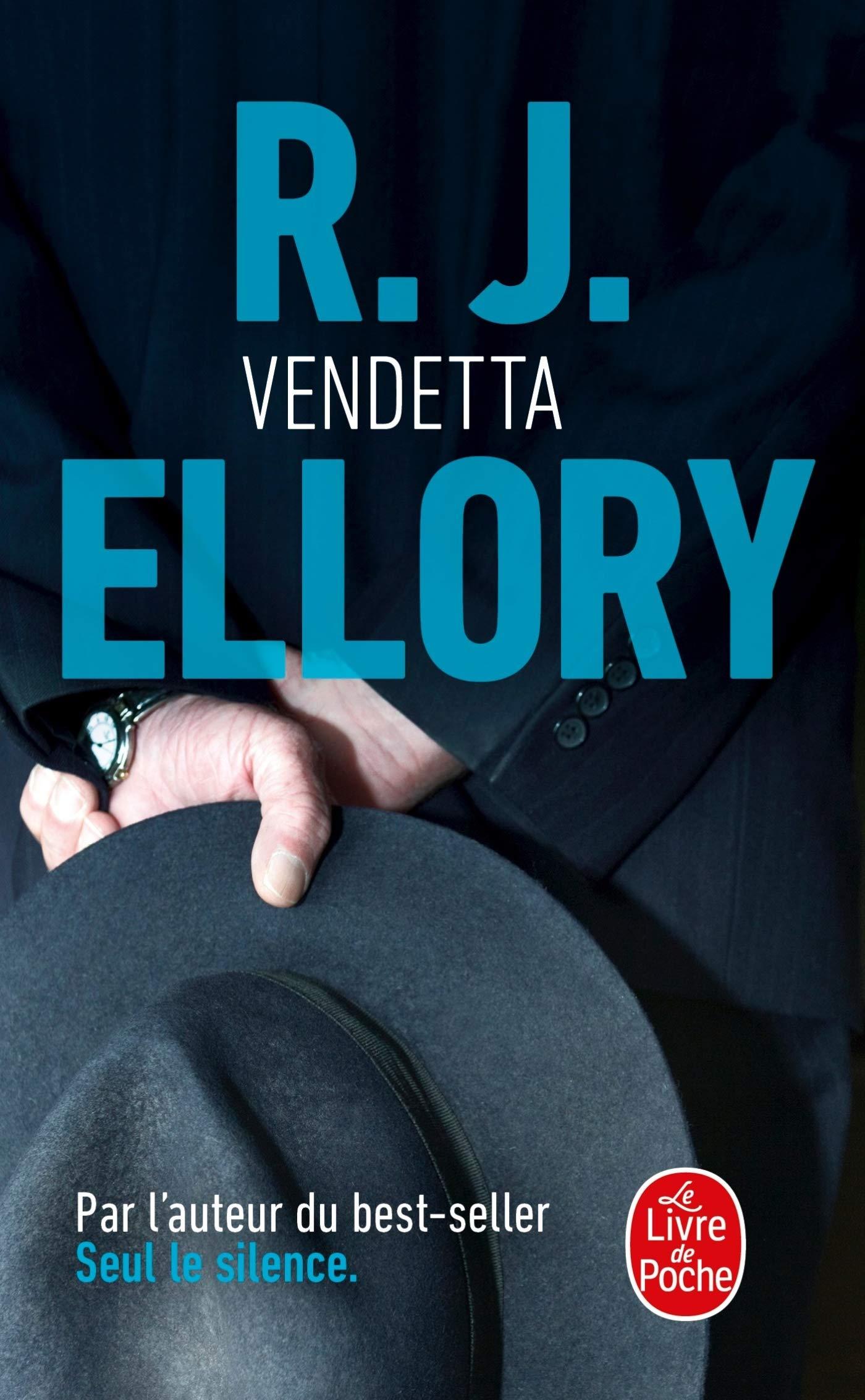 Amazon Com Vendetta Le Livre De Poche French Edition