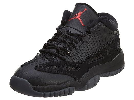 Air Jordan 11 Retro Low Big Kids Style: 768873-003 Size: 3.5