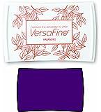 Tsukineko Full-Size VersaFine Instant Dry Pigment Ink, Imperial Purple