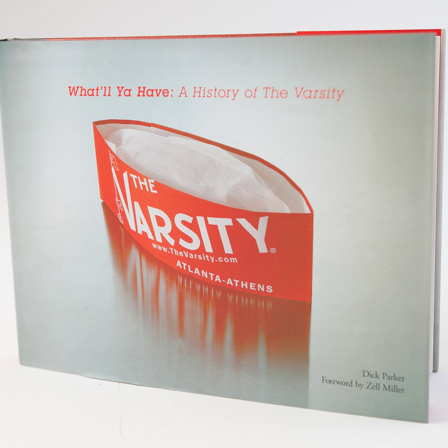 What'll You Have: A History of the Varsity PDF
