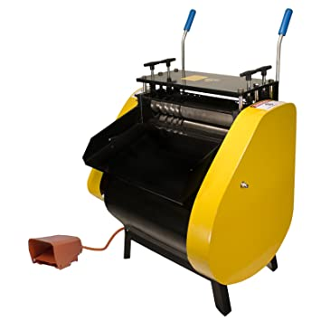 Steel Dragon ToolsWRA40R Automatic Scrap Wire Stripping Machine ...