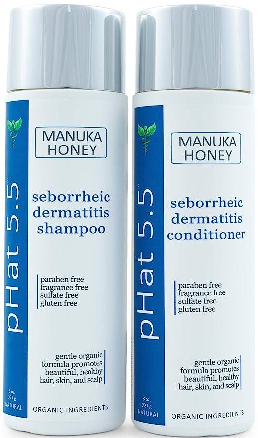 Shampoing & Après shampoing sans sulfate pour dermatite ...