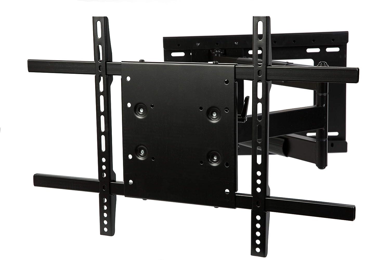 THE MOUNT STORE ユニバーサル TV ウォールマウント 最大拡張 33インチでほとんどのSony 32-70インチテレビに対応 取り付けパターン 100x100mmから600x400mm   B07KQN1QL3