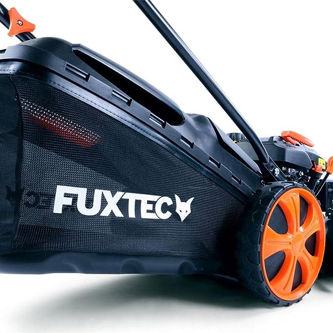 Fuxtec rm2050 Edition - Cortacésped de gasolina con Easy ...