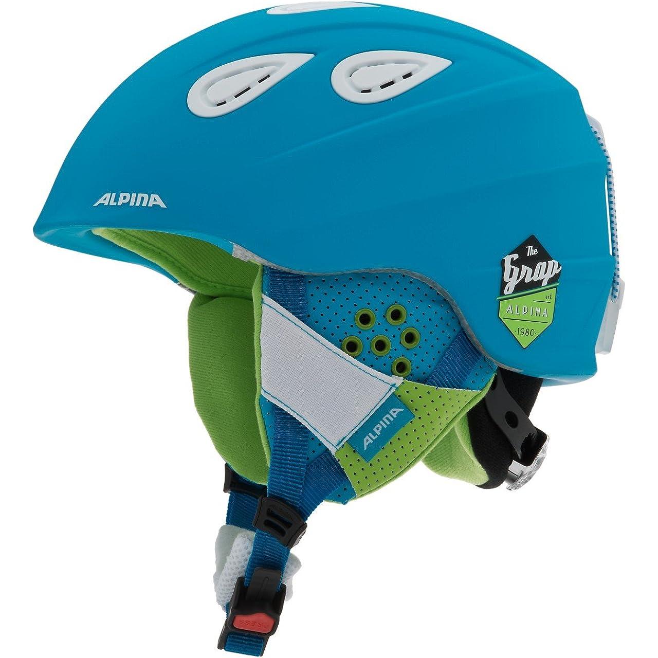 Auch farbenfrohe Modelle (z.B. von Alpina) sind auf dem Markt zu finden.