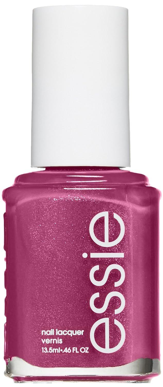Amazon.com : essie nail polish, jamaica me crazy, magenta pink nail ...