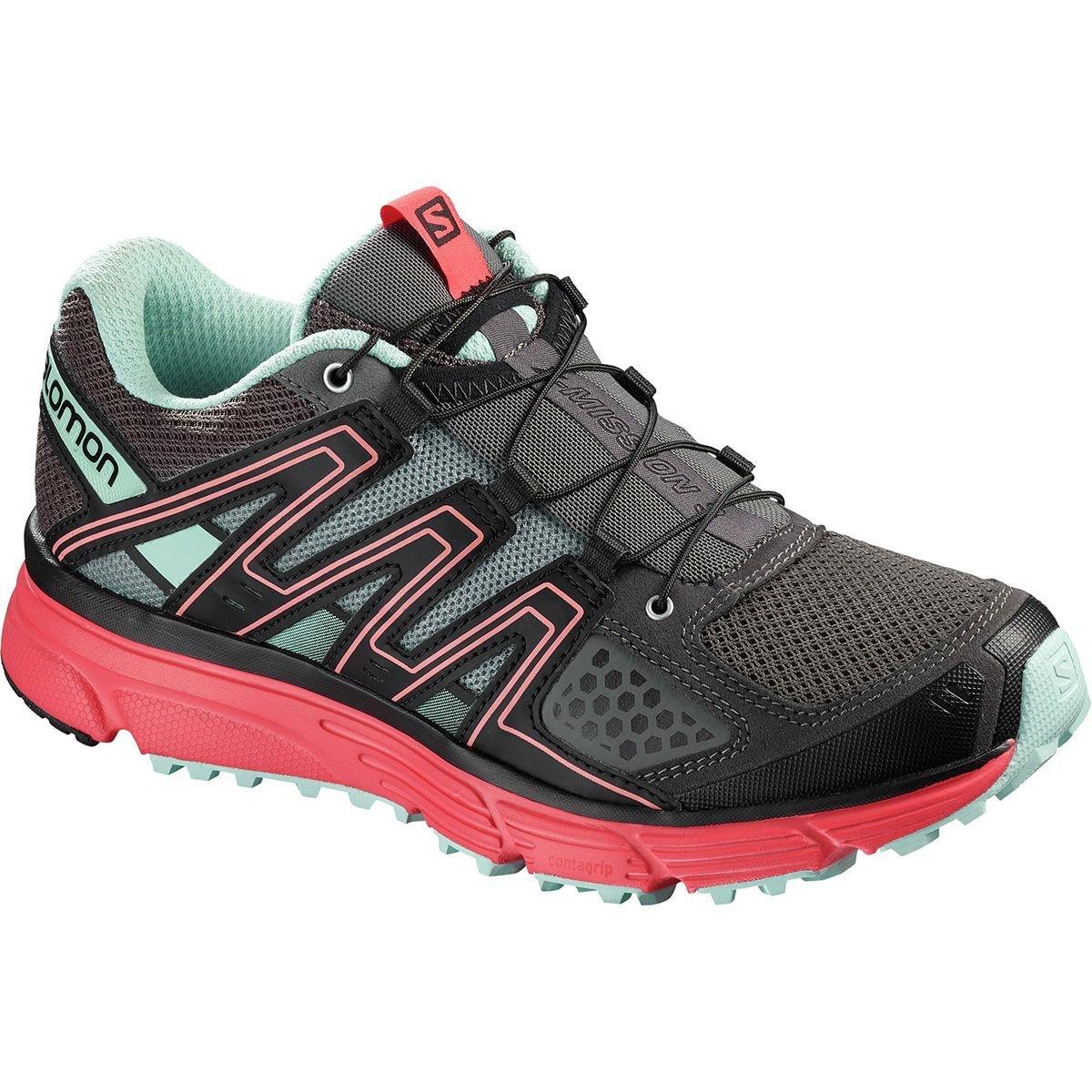 独特な店 [サロモン] [並行輸入品] レディース ランニング Running X-Mission 3 Trail Shoe Running Shoe [並行輸入品] B07JZZMVRJ US-10.0/UK-8.5, カーパーツ KATSUNOKI国際:2324806e --- trademark.officeporto.com