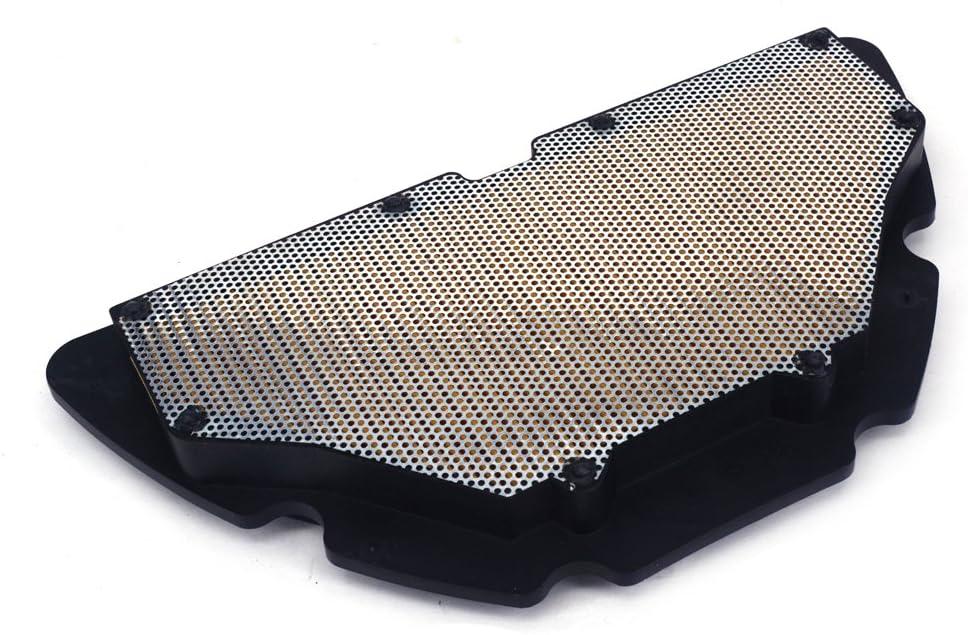 Motorrad-Luftfilter-Einlassfilter-Filter f/ür Yamaha MT07 MT-07 FZ-07 2013 2014 2015 2016