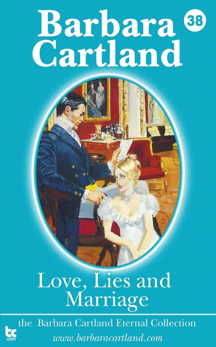 Download Love, Lies And Marriage (The Eternal Collection) (Volume 38) pdf