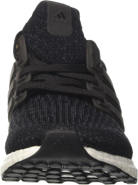 adidas BA8927, Zapatillas Mujer, Negro (Core Black/dark Grey), 40 ...