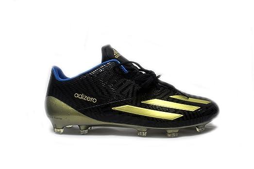 innovative design cd518 2f1f9 adidas Men s SM adizero 5-Star 5.0 X SP Low Football Cleats (10.5,