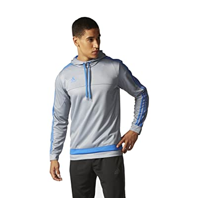 adidas Men's Performance Tiro15 Hooded Sweatshirt