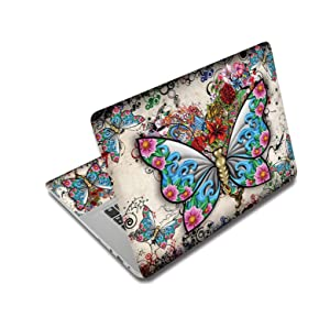Cute Laptop Stickers Skin Cartoon Notebook Sticker Computer Decals For Asus/Lenovo/Macbook Pro/Dell/Hp,Custom Other Size,Laptop Skin 8