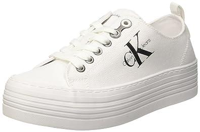 Calvin Klein Flatform sneakers k0XmJDSd