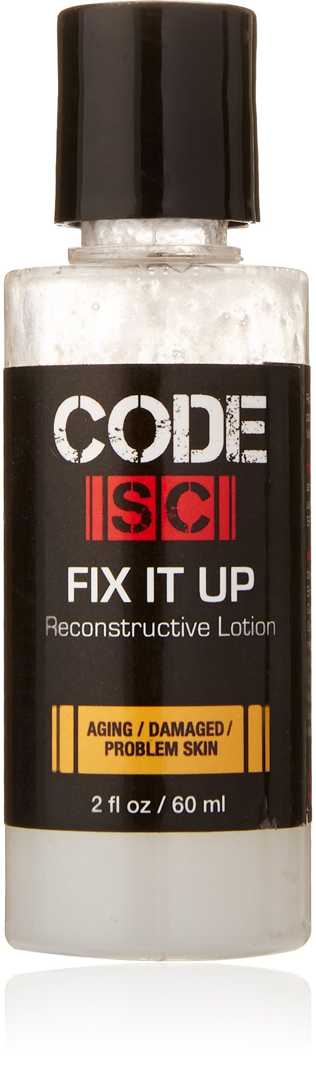 Code Sc Fix It Up Reconstructive Lotion, 2 Ounce