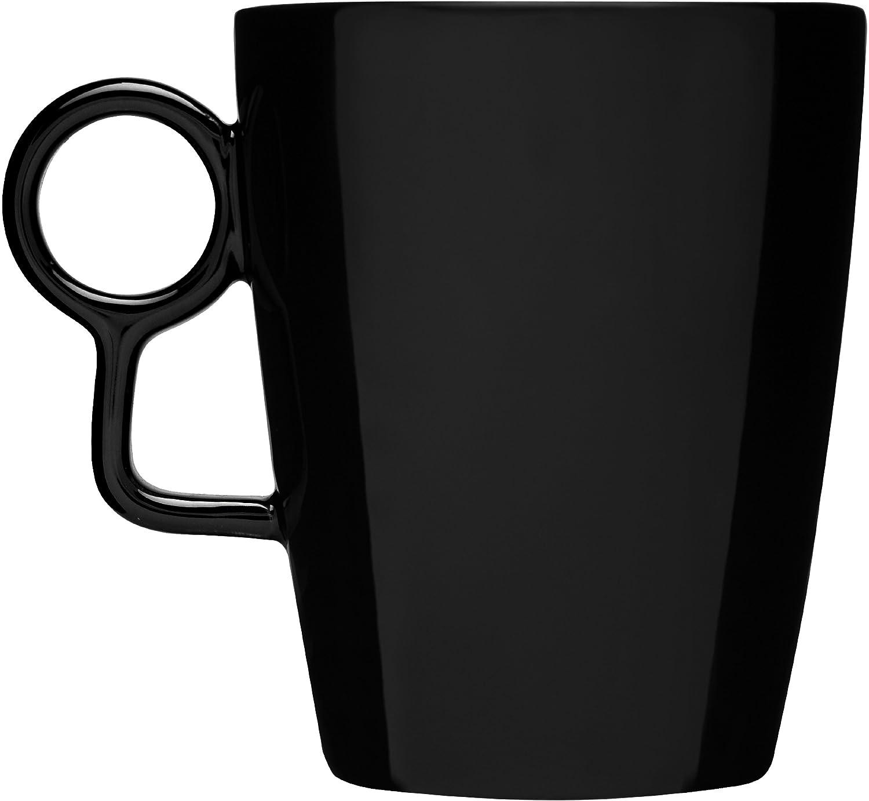 Sagaform 0000195 Loop Mug Vert