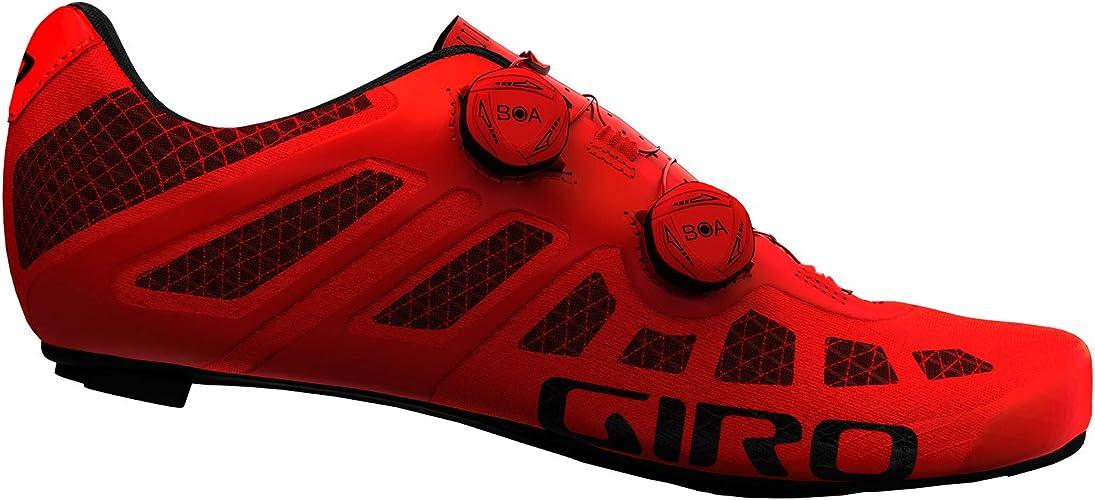Giro Imperial Chaussures de vélo de route pour homme: Amazon