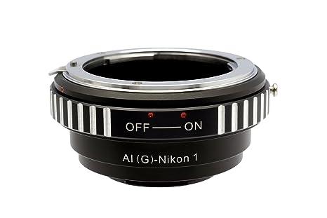 The 8 best nikon j3 lens adapter