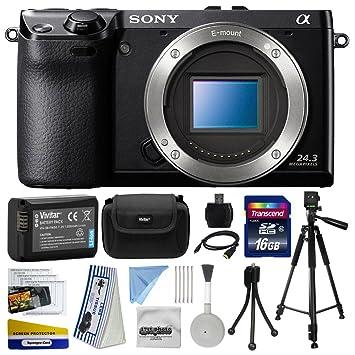 Review Sony NEX-7 NEX7 NEX7/B