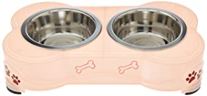 Loving Pets Dolce Diner Dog Bowl