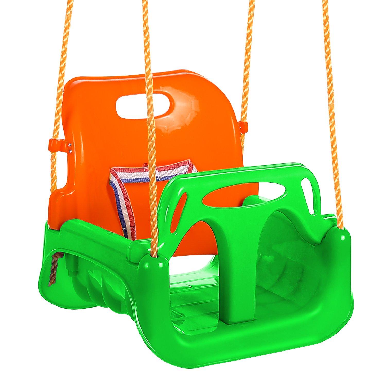 人気ブランド Ancheer Swing Seat Seat B0791DTVLQ グリーン Swing Setアクセサリー60