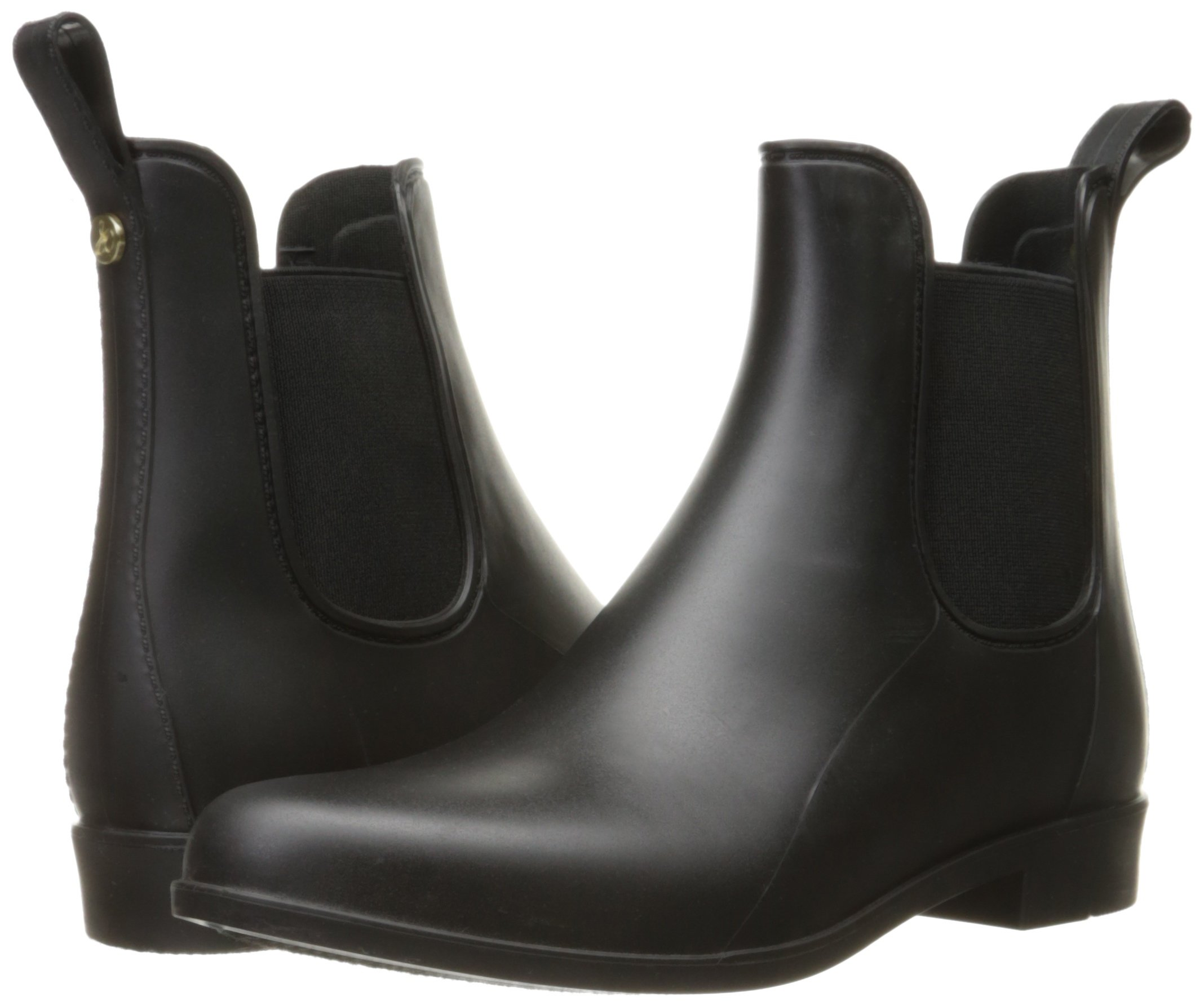 Sam Edelman Women's Tinsley Rain Boot, Black Matte, 9 M US by Sam Edelman (Image #6)