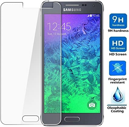 Electrónica Rey Protector de Pantalla para Samsung Galaxy A5 2016 ...