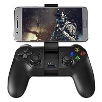 GameSir Control T1s todo en uno, teléfono inteligente, PC, PS3, Negro