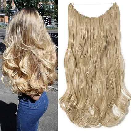 allungamento capelli