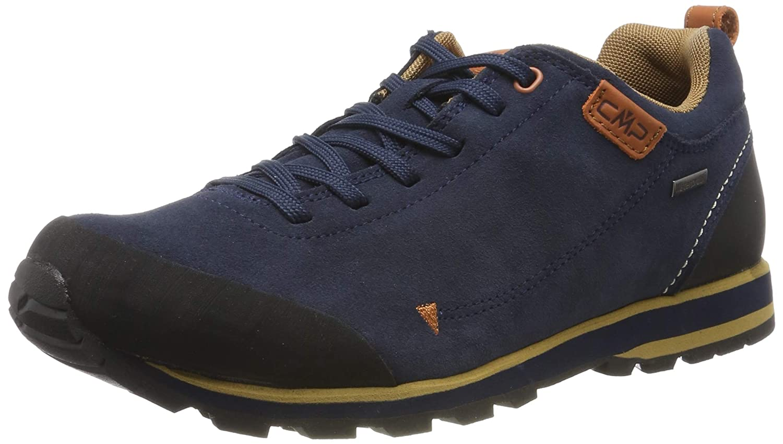 (noir bleu N950) CMP Elettra Low, Chaussures de Randonnée Basses Homme 47 EU