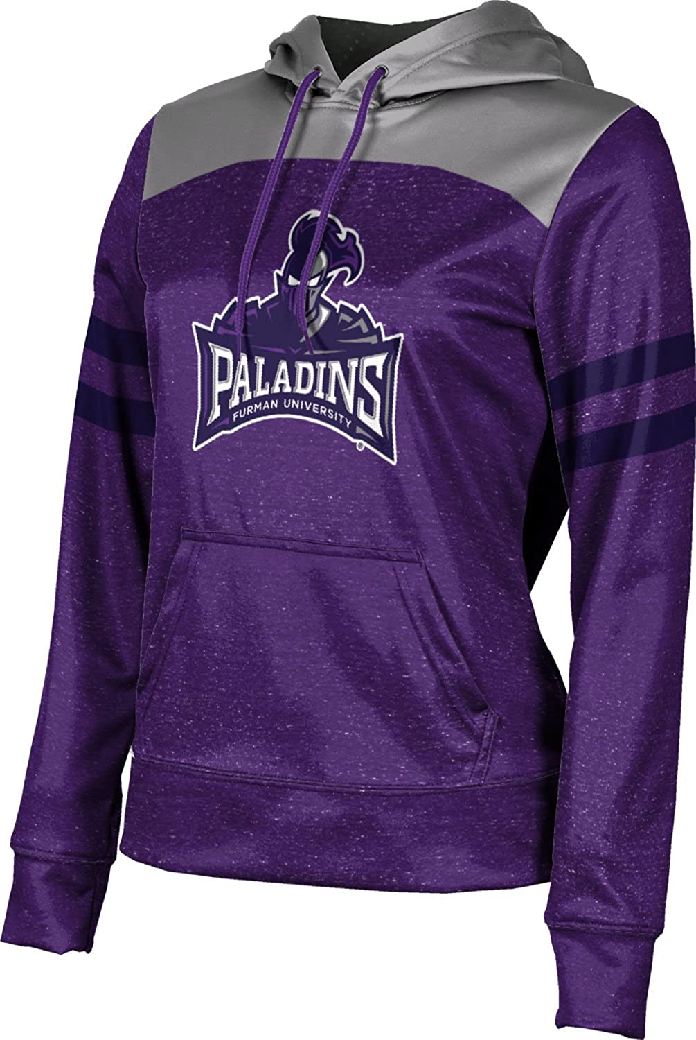 ProSphere Furman University Girls' Hoodie Sweatshirt - Gameday
